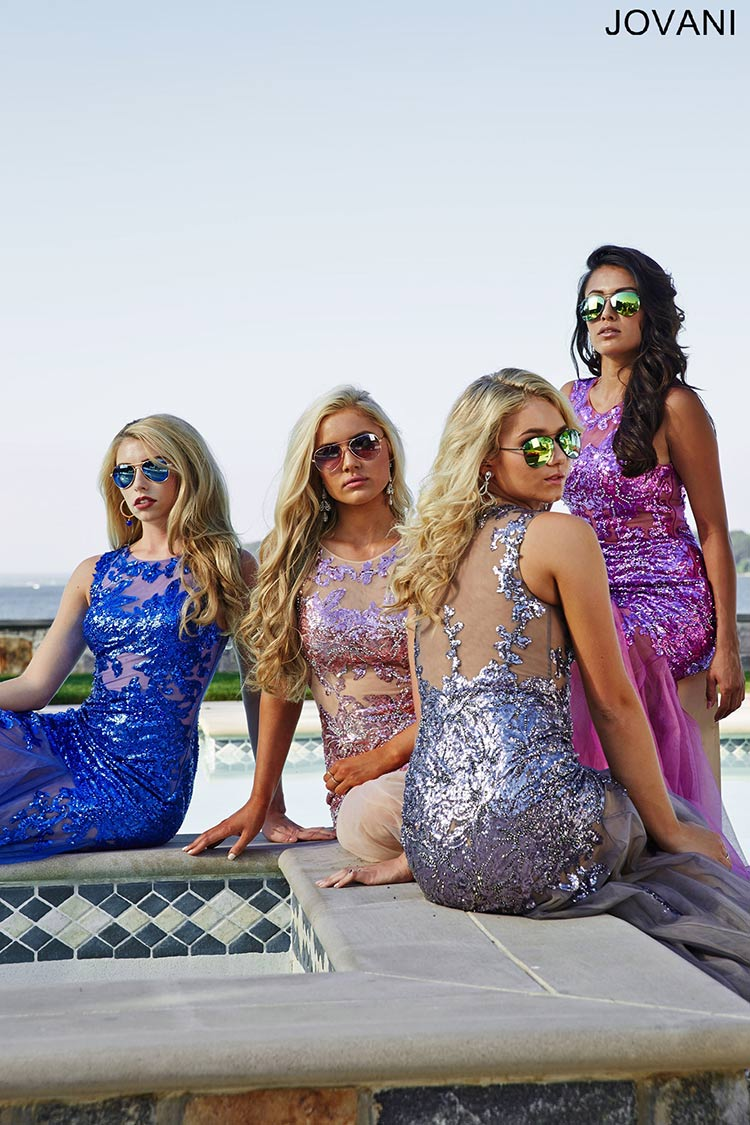 Jovani Dresses-Largest Selection In Florida